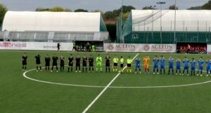 ECCELLENZA Girone B: LEON vs MAPELLO 2-0