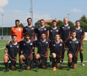 PRIMA CATEGORIA Girone C: LA DOMINANTE vs FOOTBALL LEON 0-0