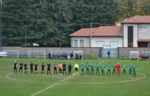 PRIMA CATEGORIA Girone C DI.PO VIMERCATE vs FOOTBALL LEON 4-2