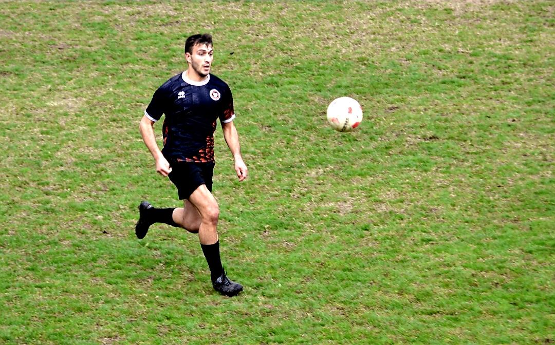 PRIMA CATEGORIA Girone C: FOOTBALL LEON vs CIRCOLO GIOVANILE BRESSO 1-2