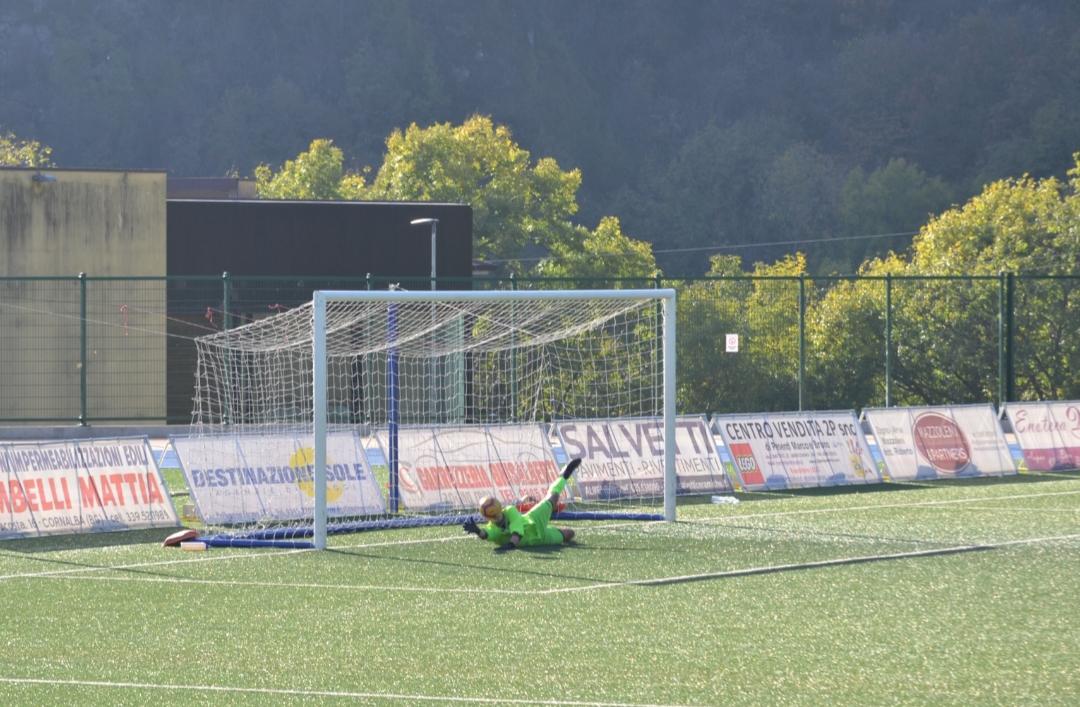 ECCELLENZA Girone B: CISANESE vs LEON 5-4