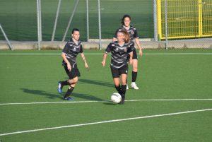 PROMOZIONE FEMMINILE: FOOTBALL LEON vs CURNO 6-0