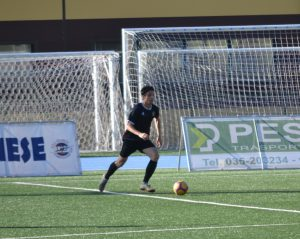 PRIMA CATEGORIA Girone C: FOOTBALL LEON vs BESANA FORTITUDO 1-0