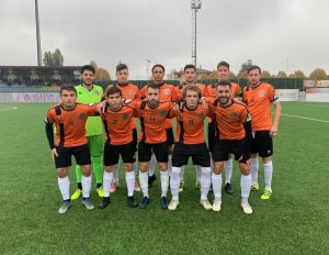 ECCELLENZA Girone B: LEON vs OLGINATESE 3-0