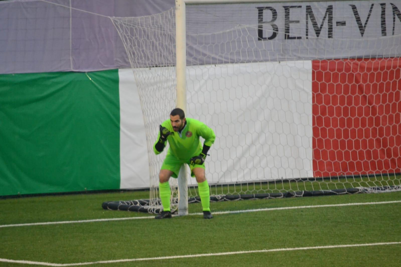 ECCELLENZA Girone B: CODOGNO vs LEON 0-0
