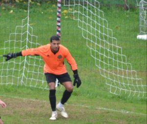 PRIMA CATEGORIA Girone C: FOOTBALL LEON vs POL. DI NOVA 4-0