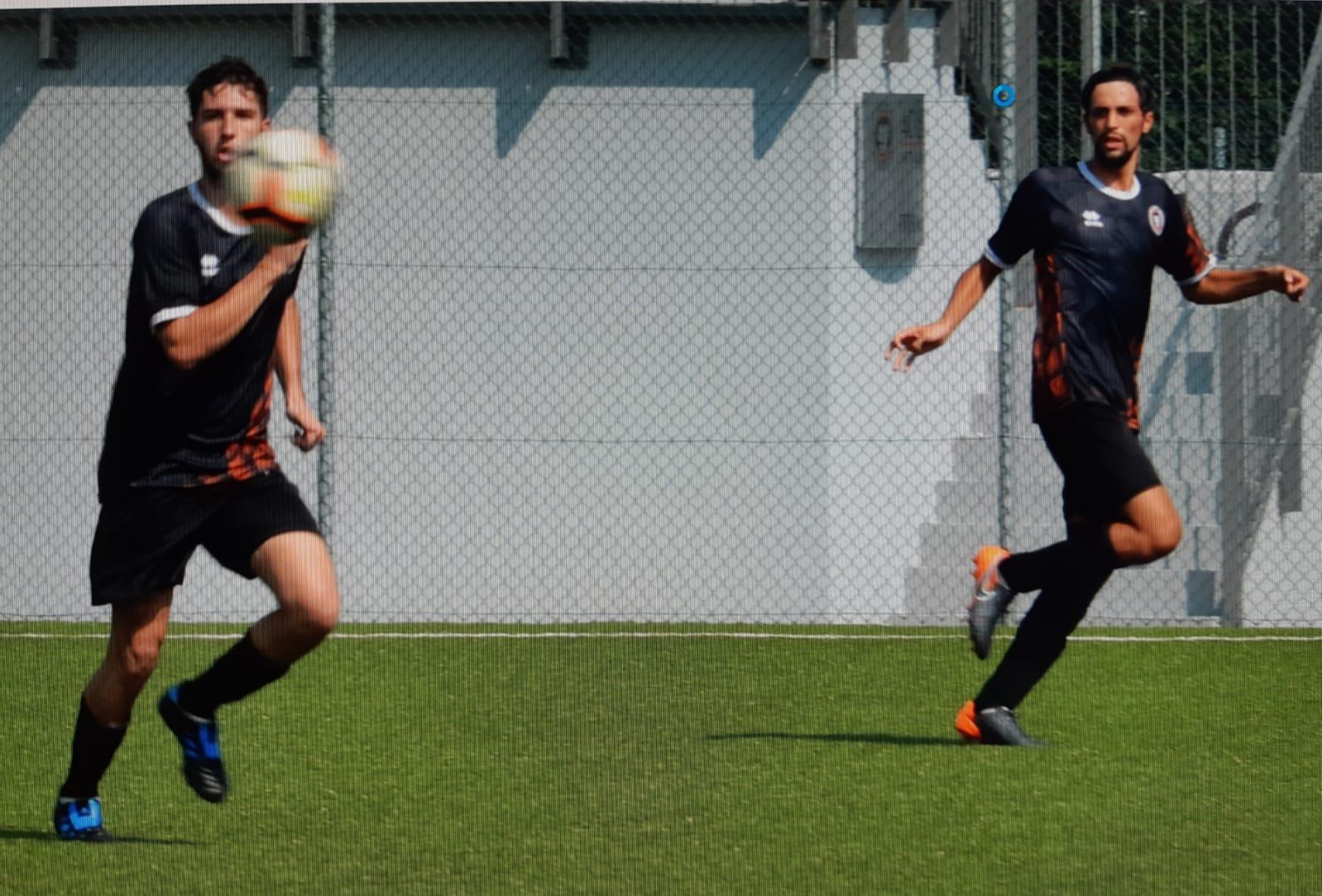 PRIMA CATEGORIA  Girone C: SESTO 2012 vs FOOTBALL LEON 0-0