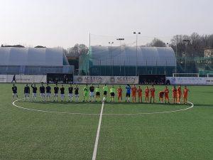 ECCELLENZA Girone B: LEON vs PONTELAMBRESE 2-0