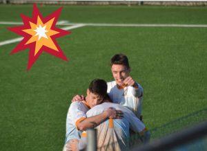ECCELLENZA Girone B: COLOGNO vs LEON 2-5
