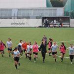 CAMPIONATO PROMOZIONE FEMMINILE:  F. LEON vs  VIBE RONCHESE 4 – 0