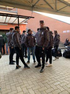 Juniores REGIONALI A: SPERANZA AGRATE vs LEON 3 – 2