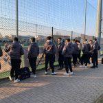 JUNIORES REGIONALI A Under 19: CASTELLO CITTÀ DI CANTÙ vs LEON  1 – 0