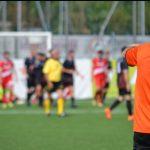 PRIMA CATEGORIA Girone C: XENIA MONNET SPORT vs FOOTBALL LEON 1-2