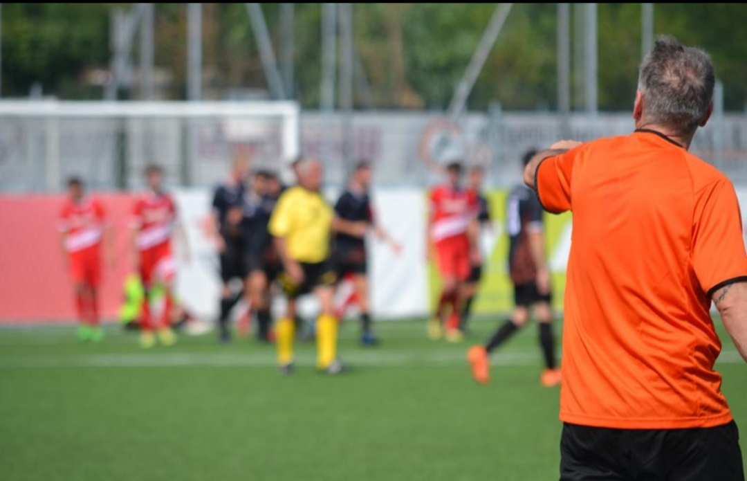 PRIMA CATEGORIA Girone C: XENIA MONNET SPORT vs FOOTBALL LEON 1-2
