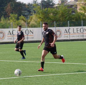 ECCELLENZA COPPA ITALIA: LEON vs TREVIGLIESE 0-3 > continua…