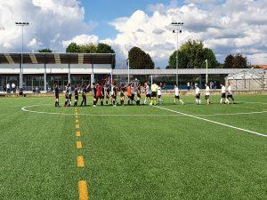 CAMPIONATO ECCELLENZA FEMMINILE: ACCADEMIA ISOLA BERGAMASCA vs FOOTBALL LEON  0 – 4