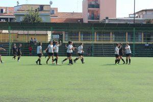 CALCIO FEMMINILE: MINERVA vs FOOTBALL LEON 1-2 (Amichevole) > continua…