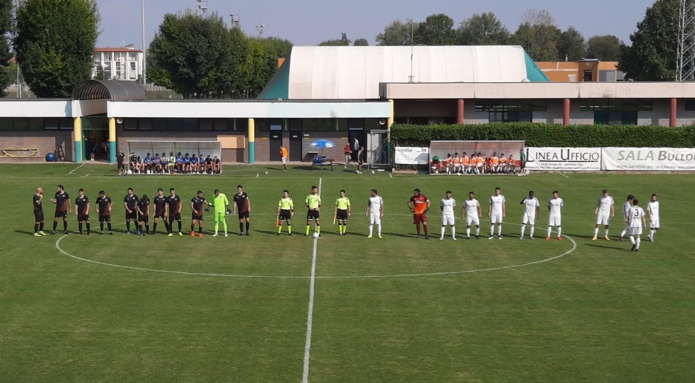 ECCELLENZA COPPA ITALIA: ZINGONIA VERDELLINO vs LEON 3 – 3 > continua…