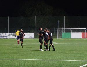 ECCELLENZA Amichevole: LEON vs CALOLZIOCORTE 1-0