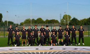 CALCIO A 5 SERIE B girone A 2 giornata di andata: LEON vs OSSI SASSARI 9-1 (Pt 4-0)