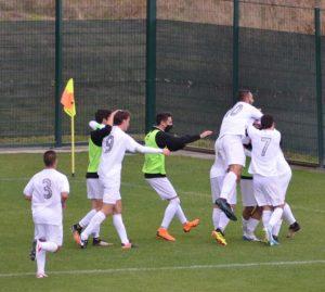 ECCELLENZA Girone B: CITTÀ DI SANGIULIANO vs LEON 2-2