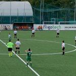 CAMPIONATO ECCELLENZA FEMMINILE : FOOTBALL LEON Vs ACCADEMIA VITTUONE 2-3
