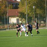 JUNIORES REG. A Campionato Anticipo 17a giornata:  LEON vs CISANESE 1 – 3
