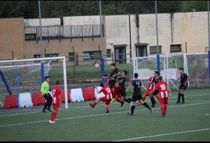 JUNIORES Regionali B  Campionato Girone C: CONCOREZZESE vs FOOTBALL LEON 1-1