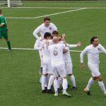 ECCELLENZA Campionato: LEON vs VERTOVESE  7-3