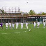 ECCELLENZA Girone C Prima di Campionato: LEON vs LEMINE ALMENNO 5-0