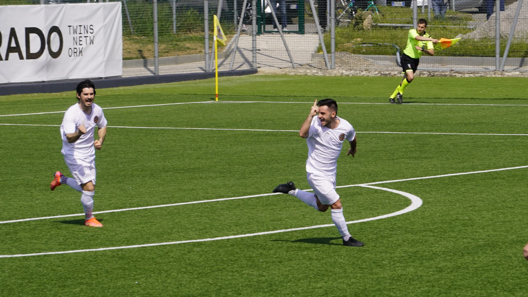 Campionato ECCELLENZA Girone C: LEON vs Castiglione 2 – 1