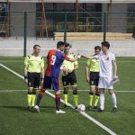 ECCELLENZA Girone C 5^ Giornata: LEON vs LUMEZZANE 2-2