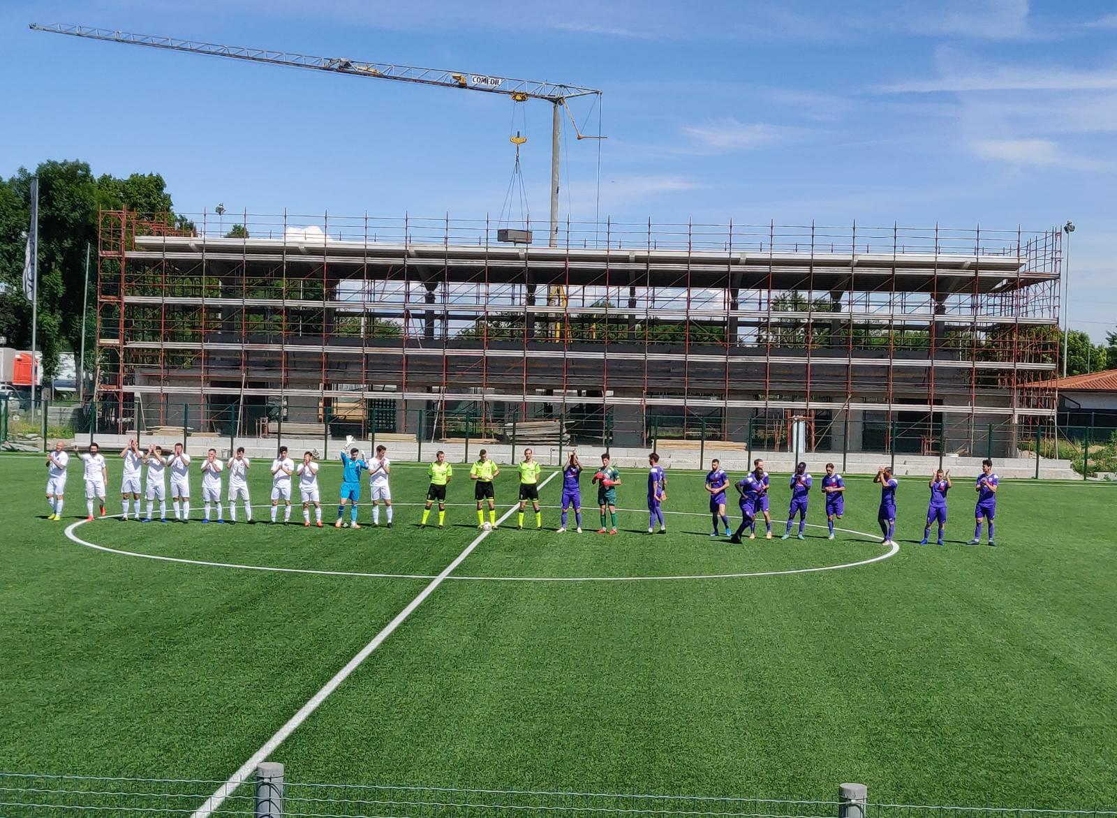 ECCELLENZA Girone C: LEON vs A.CASTEGNATO 3-2