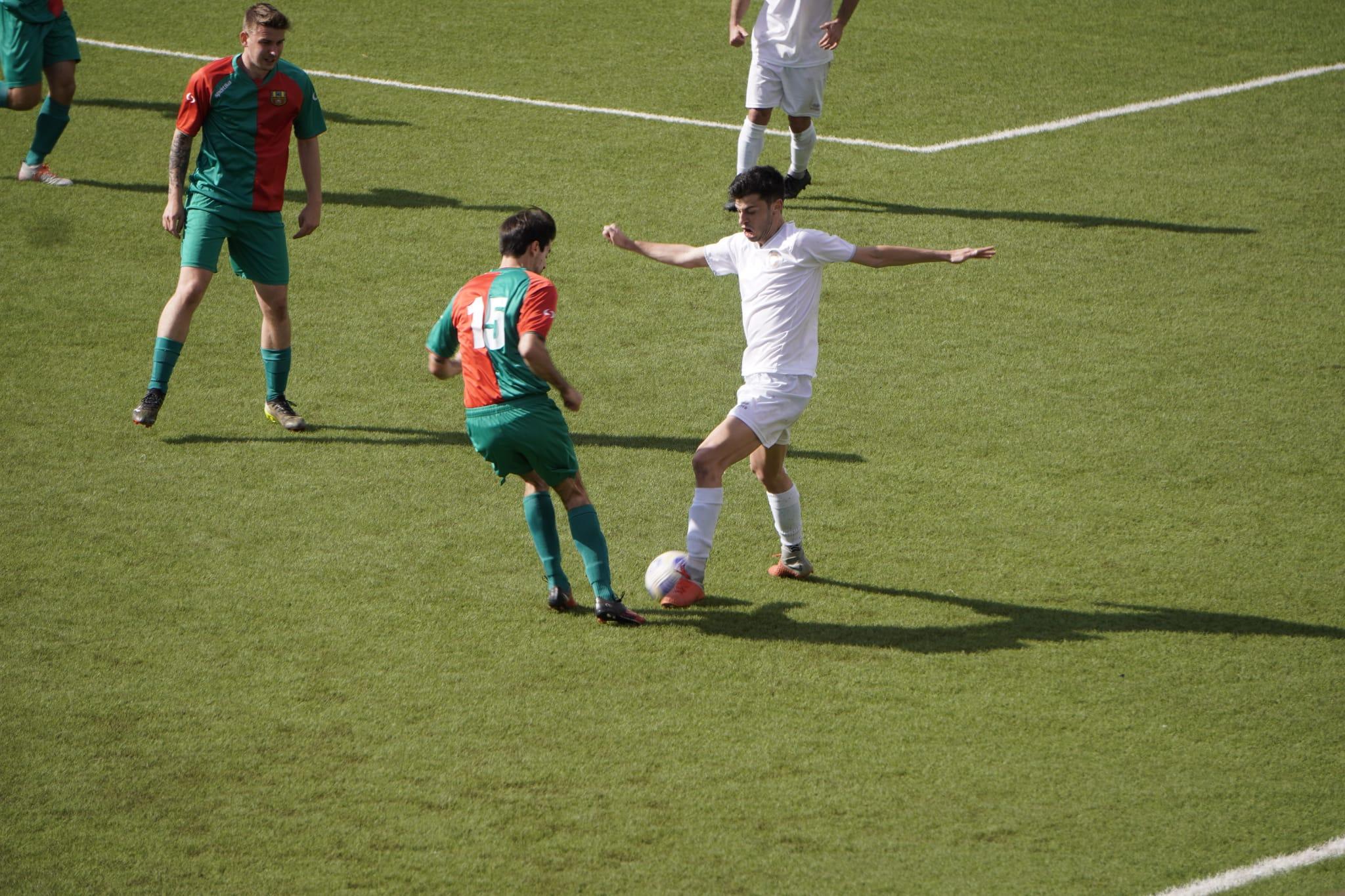 ECCELLENZA Girone C 4° Giornata: SPERANZA AGRATE vs LEON 2-2