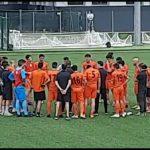 ECCELLENZA Girone C: LEON vs ZINGONIA VERDELLINO 3-4