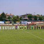 ECCELLENZA Girone C: VALCALEPIO vs LEON 1-2