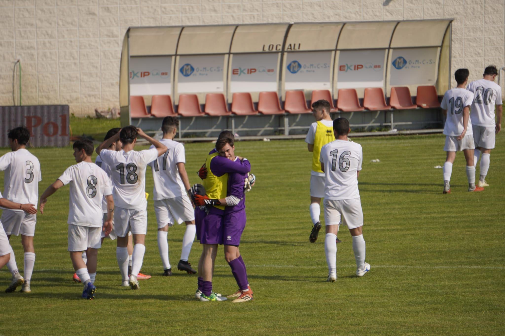 ECCELLENZA Girone C 9° Giornata: PREVALLE vs LEON 0-2